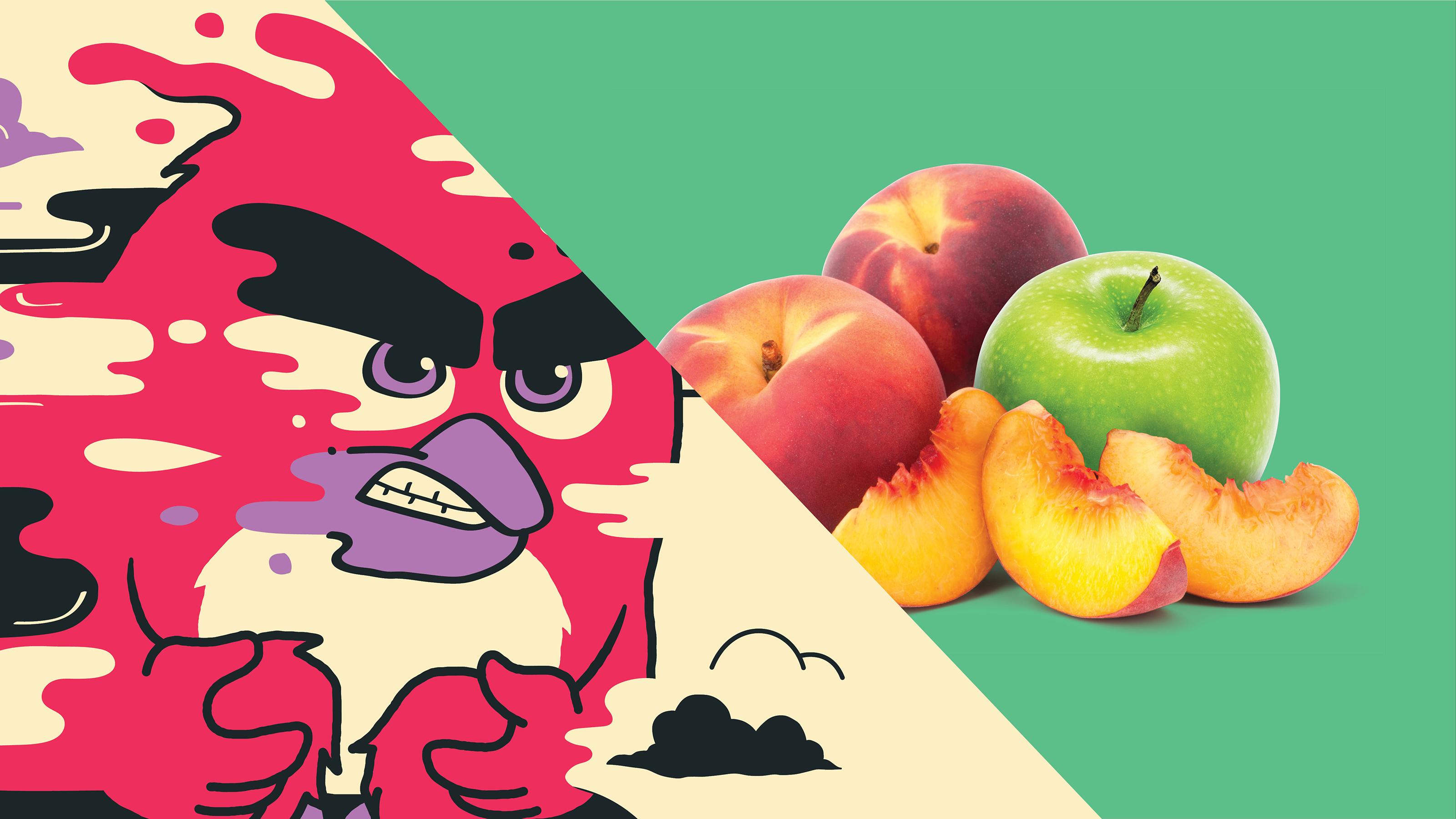 Angry Birds - Kima